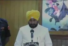 Charanjit Singh Channi appointed CM of Punjab, Rahul Gandhi arrived late